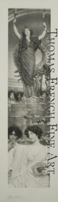 untitled (Pre-Raphaelite